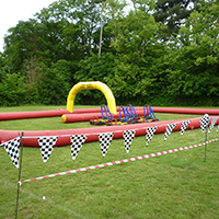 Fundays and corporate hire